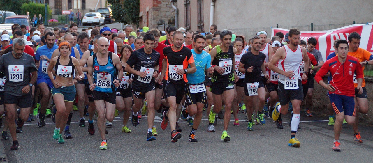 marathon-1529149_1280
